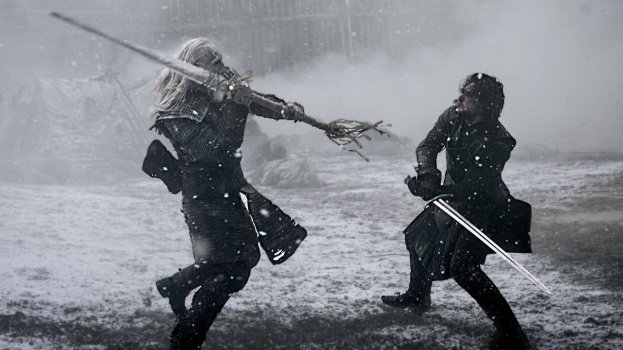 Image result for game of thrones fights